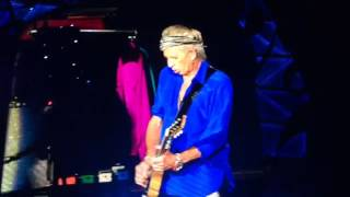 Gimme Shelter -The Rolling Stones Ralph Wilson Stadium 07/11/15