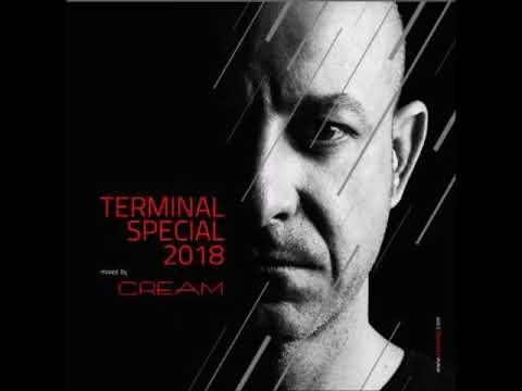 Cream - Terminal Special Edition 2018