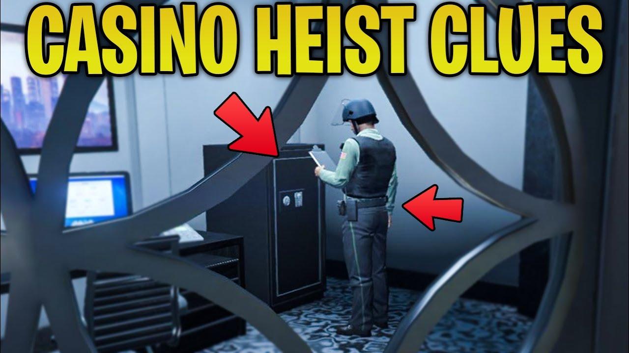 Gta Online Casino Heist Vorbereitungskosten