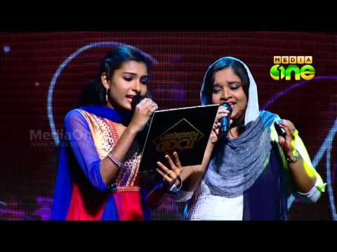 Pathinalam Ravu Season 4 | Diljisha - New Song Release (Epi45 Part2)