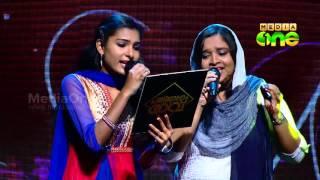 Pathinalam Ravu Season 4 | Diljisha - New Song Release (Epi45 Part2)