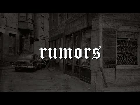 """Rumors"" Old School Boom Bap Type Beat | Underground Hip Hop Rap Instrumental | Antidote Beats"