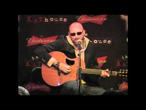 Corey Smith - Broken Record: Live from The Kat House
