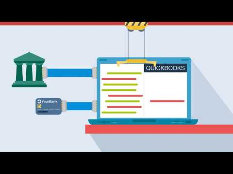 How To Categorize and Match Transactions in QBO Presented by Silicon Harbor Business Services Charle