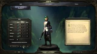 Pillars of Eternity: White March 2 - Story Companions Builds, Part 1