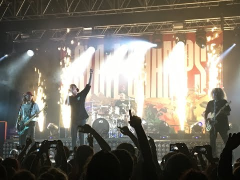 State Champs SWG3 Glasgow 23rd October 2018