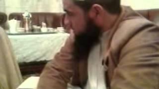 جلسة مع الشيخ الطاهر آيت علجت حفظه الله في بيته