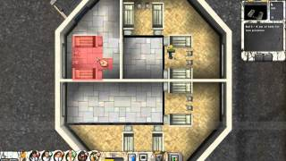 Game Play Prison Tycoon 4 Supermax by 9th Lane