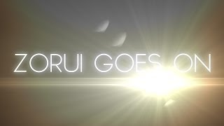 "STO Zorui ""Zorui Goes On"" ep.3"