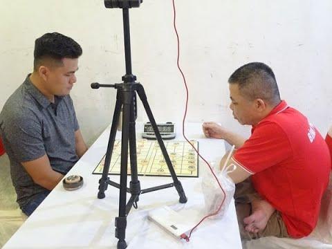 Trực tiếp : Lại Lý Huynh vs Phùng Quang Điệp | Vòng 1 Giải cờ nhanh A1 2021 |