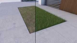 Параметры Покрытий: Трава