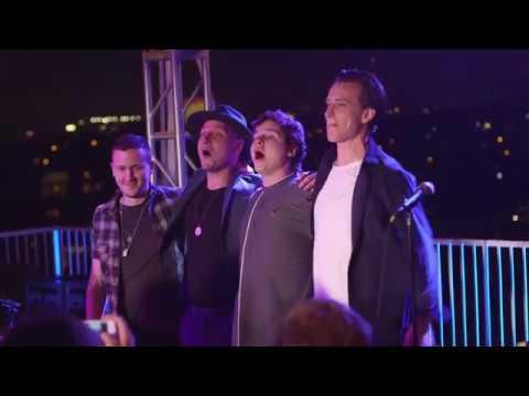 Lukas Graham @ the Beverly Hilton - Hilton Honors