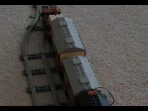 Reuben's Train