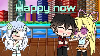 Happy Now| Gachaverse ~ Music Video