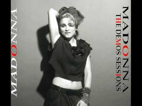 Burning Up (Alternate Version) - Madonna