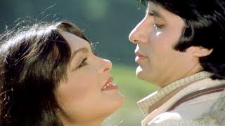 Kaalia | Part 10 Of 16 | Amitabh Bachchan | Parveen Babi | Superhit Bollywood Fi …
