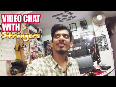 DAILY VLOG   Video Chat With Strangers On Omegle