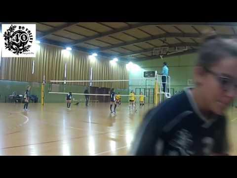 BO JSA Benjamines Coupe de France T2 131116