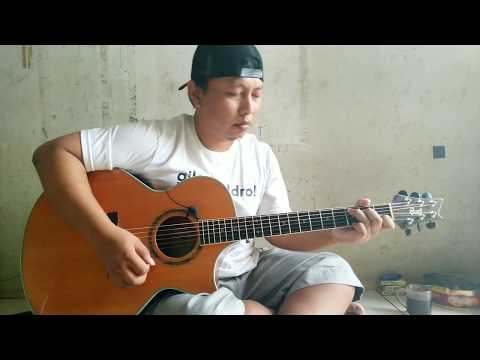 Scorpions - You and I (COVER gitar)