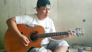 Download Lagu Scorpions - You and I (COVER gitar) mp3