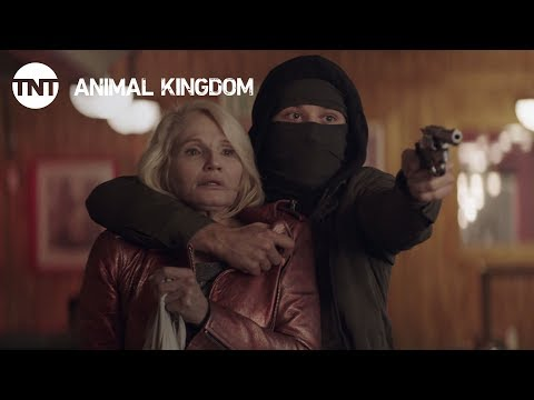 Animal Kingdom: Inside the Episode - Season 2, Ep. 3 [BTS] | TNT