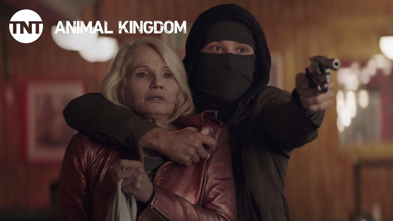 Download Animal Kingdom: Inside the Episode - Season 2, Ep. 3 [BTS] | TNT
