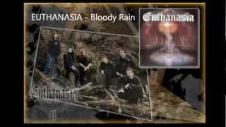 Euthanasia - Bloody Rain (Czech doom metal)