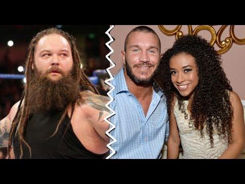 5 Men That JoJo Dated Before Bray Wyatt Affair