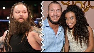5 Men That JoJo Dated Before Bray Wyatt Affair