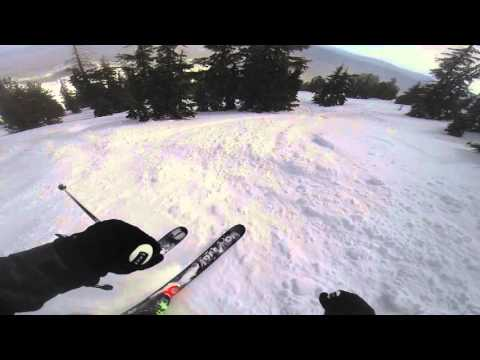 Mt Rose Skiing/Snowboarding March 2016