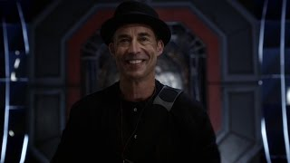 The Flash ⚡ H.R Wells Best Moments! [Part 1]
