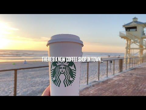 Starbucks New Smyrna Beach