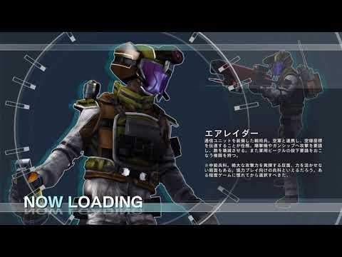 EDF 5 Lets Play w/commentary Episode 21 - Earth Defense Force 5 thumbnail