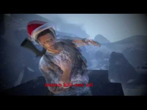 """New Drake Song """"Game Of The Year Christmas"""""""