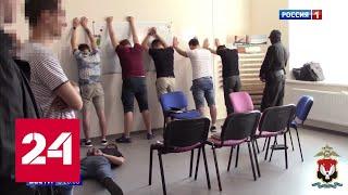 Уговаривали на дорогой ремонт: в Ижевске разоблачили банду мастеров-психологов - Россия 24
