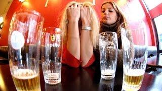 видео Как снять алкогольную интоксикацию в домашних условиях