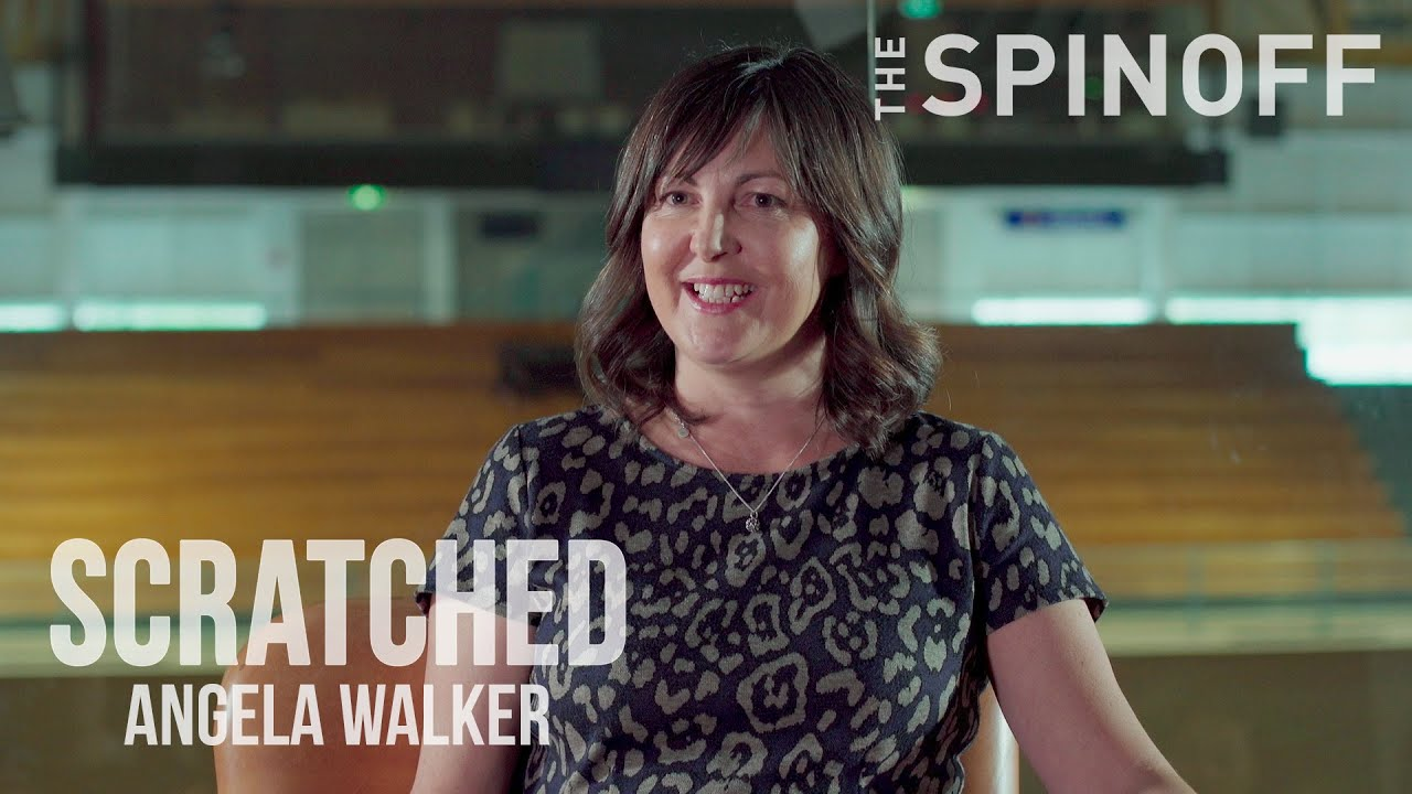 Download Angela Walker's forgotten gymnastic gold | Scratched: Aotearoa's Lost Sporting Legends | The Spinoff