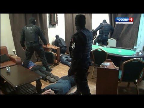"""В Костроме закрыли подпольный покерный """"притон"""""""