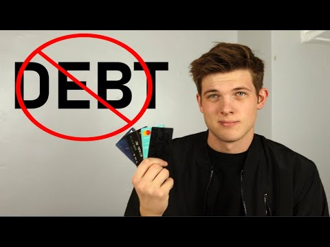 The FASTEST Way To Pay Off DEBT (On A Low Income)