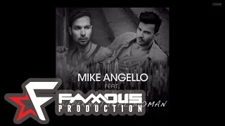 Mike Angello feat. Randi - Supernatural Woman [Official Music Video]