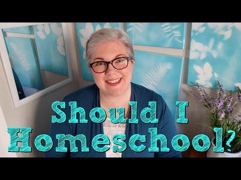 8 Reasons To Homeschool Your Kids