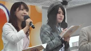 2018年 ABS祭り 9/22日 TEAM8 秋田県代表谷川聖ライブステージ 動画の都合上2つに分かれてます。 その1つ目です。 手ブレがひどいです....