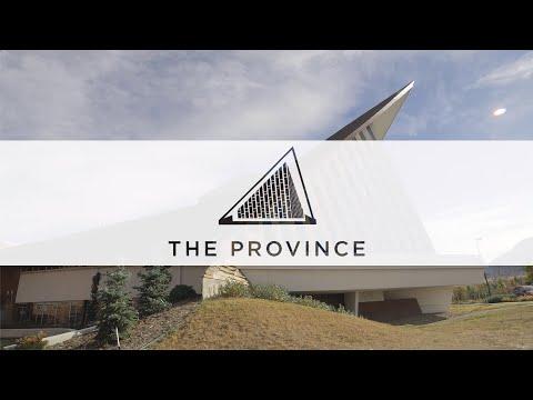 The Province Boulder