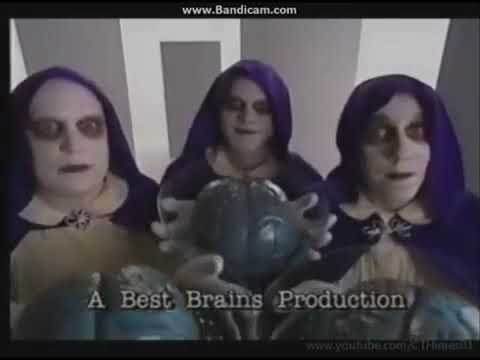 Best Brains Productions Observation Stings 1 2 And 3