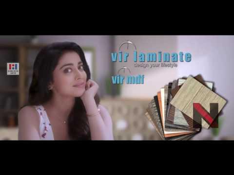 Vir Laminate 30 Sec - By Niksun Ad World Inc.