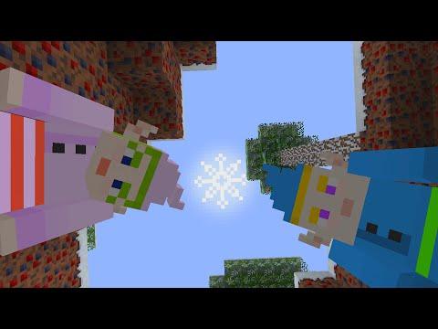 Minecraft Xbox - SAVING CHRISTMAS! #1 (Minecraft Roleplay)