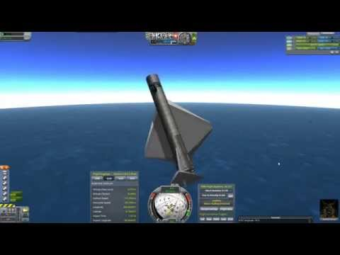 KSP Rescaled, Part 10: Curse of the Contingency Plan