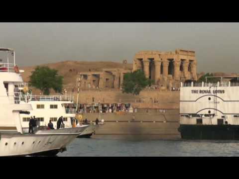 Egipto Con Crucero