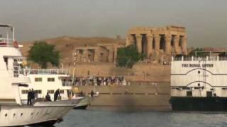 Egipto: Crucero por el río Nilo