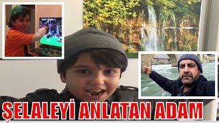 ANLATMAYA GEREK GÖRÜYORSUNUZ MÜKEMMEL!! (KOMiK PARODİ)